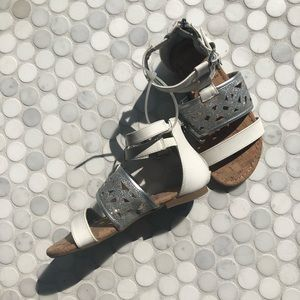 NWT Girls Jessica Simpson Sandals